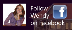 wendy patton social media