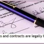 Lease Option Forms and Contracts