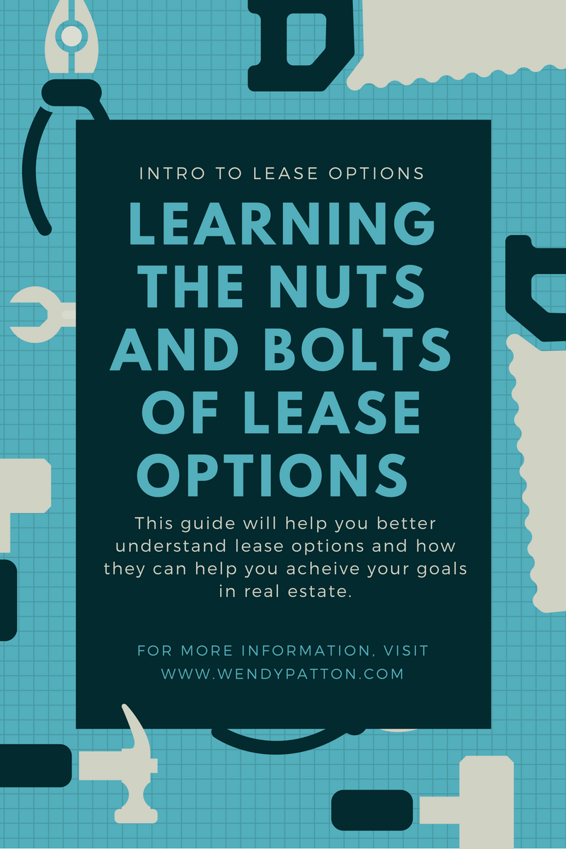 introduction to lease option real estate investing comprehensive guide